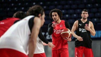 A Milli Basketbol Takımı'nın FIBA dünya sıralamasındaki yeri değişmedi