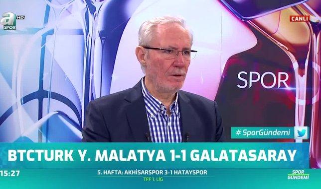''Jimmy Durmaz Galatasaray'ın oyuncusu değil