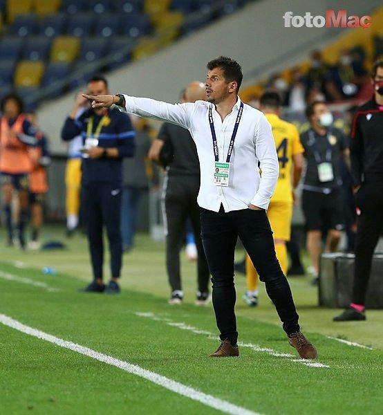 Son dakika transfer haberleri   Fenerbahçe'den golcü bombası! Dev transfer