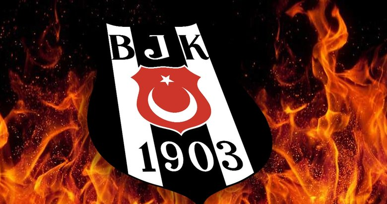 Beşiktaş'a süper kanat! 16 maçta 15 gol...