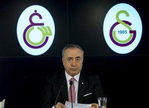 Mustafa Cengiz'den Fenerbahçe ve CAS cevabı
