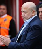 Murat Sancak: Lig devam etmeli