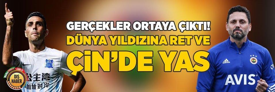 fenerbahcede zahavi gercegi erol bulut transfer icin dunya yildizini reddetmis ve 1599060928049 - Fenerbahçe'de transfer pazarlığı başladı! Nabil Dirar...