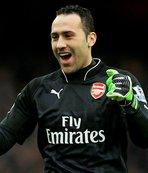 Ospina transferi olmazsa o isim geliyor!