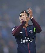 Fransız basını duyurdu! Thiago Silva'da sürpriz gelişme
