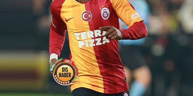 Eski aşk alevlendi! Galatasaray'dan ayrılan yıldıza Olimpiakos kancası