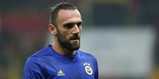 Vedat Muriqi 1 yıl daha Fenerbahçe'de kalabilir