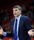 Velimir Perasovic: Korkak başladık
