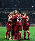 """""""Favori Galatasaray"""""""