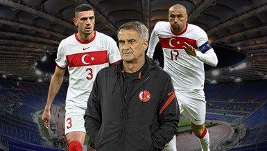 Son dakika EURO 2020 haberleri: Haydi Bizim Çocuklar! İşte Türkiye-İtalya maçının muhtemel 11'leri