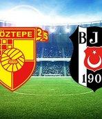 Göztepe - Beşiktaş maçı ne zaman, saat kaçta, hangi kanalda?