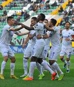 Kasımpaşa 2 - 2 Boluspor