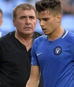 Hagi'nin oğlundan ters köşe! 10 milyon Euro...