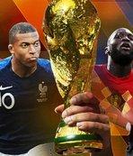 Fransa finalde! | ÖZET İZLE