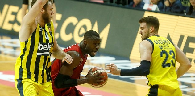 Fenerbahçe Beko Zalgiris'i konuk ediyor