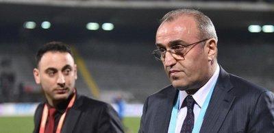 Drogba Galatasaray'a o ismi önerdi!