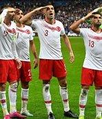Millilerin rakibi Almanya oldu!