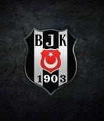 Beşiktaş'tan 4 yıllık imza!