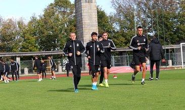 Beşiktaş Portekiz'de hocasız çalıştı!
