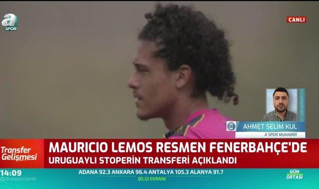 1598440996781 - Fenerbahçe Lemos transferini açıkladı!