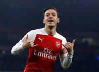 Ve beklenen oldu! Mesut Özil kararını verdi! | Fenerbahçe haberi