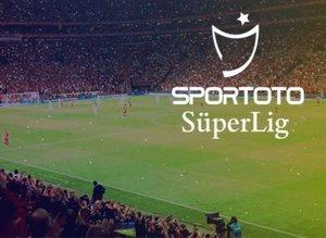 Spor Toto Süper Lig'de güncel puan durumu (22. hafta)