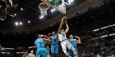 Boston Celtics 11 maçtır kaybetmiyor