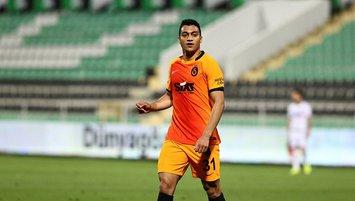 Son dakika GS haberleri | Galatasaray'da Mostafa Mohamed sevinci!
