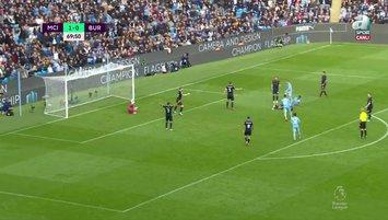 GOL   Manchester City 2-0 Burnley