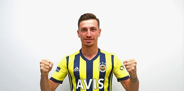 Fenerbahçe'ye telif şoku! Mert Hakan Yandaş... - şoku -