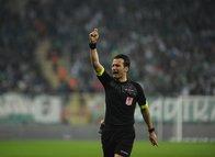 Beşiktaş-Başakşehir maçına damga vuran Suat Arslanboğa ile ilgili karar verildi