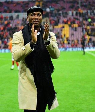 Didier Drogba'dan Fransızlara çok sert tepki!
