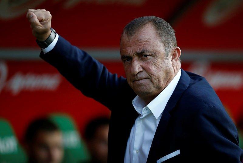 Fatih Terim, Galatasaray yönetiminden Emre Akbaba'yı istedi