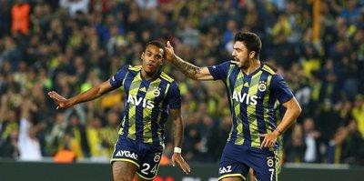 Fenerbahçe'ye Garry Rodrigues şoku! Galatasaray maçında yok