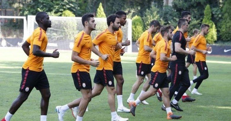 Galatasarayda gelecek sezon sözleşmesi bitecek isimler!