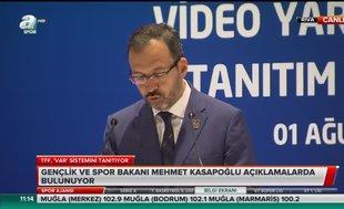 Mehmet Kasapoğlu: Minimum müdahale, maksimum verim