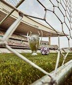 Şampiyonlar Ligi kupasının sahibi böyle belli oldu!
