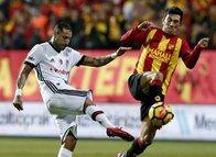 Yazarlardan Göztepe-Beşiktaş maçı yorumları!