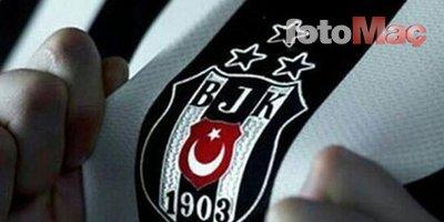 Beşiktaş'tan transfer harekatı! 3 oyuncu birden...
