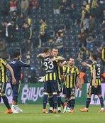 Fenerbahçe 90'da şampiyonluğa tutundu!