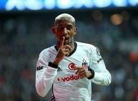 Beşiktaş Talisca'yı ikna edemedi! O teklifi de reddetti