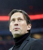Bayer Leverkusen'de Schmidt'in görevine son verildi