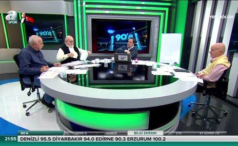 """""""Fenerbahçe'nin acilbu yönetimden kurtulması lazım"""""""