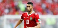 Younes Belhanda: Futbol acımasız değil, gerçekçi!
