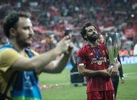 Süper Kupa finaline damga vuran kareler!