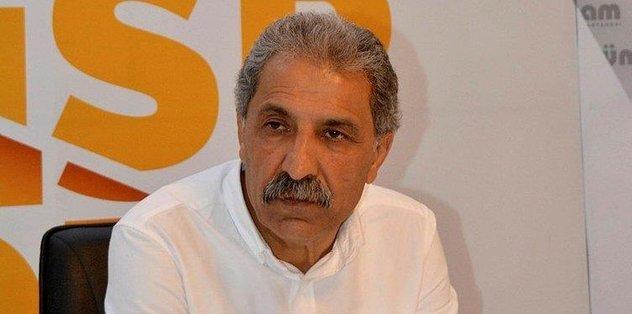 Kayserispor'da Erol Bedir yeniden başkanlığa aday