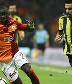 Galatasaray and Fenerbahce to rendezvous for 388th time
