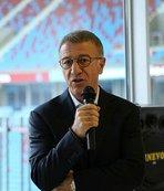 Ahmet Ağaoğlu'ndan Okay açıklaması