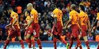 Galatasaray derbiye liderlik motivasyonu ile çıkacak