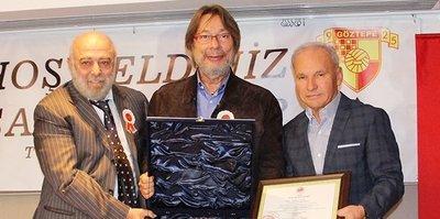 """Göztepe ve Altay'a """"Şampiyonluk Ödülü"""""""